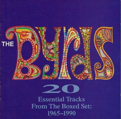 The Byrds - 20 Essential Tracks From The Boxed Set: 1965-1990 (CD)