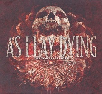 As I Lay Dying - The Powerless Rise (CD)