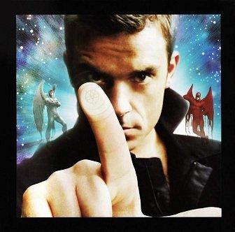 Robbie Williams - Intensive Care (CD)
