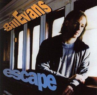 Bill Evans - Escape (CD)
