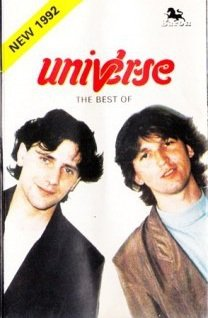 Universe - The Best Of (MC)