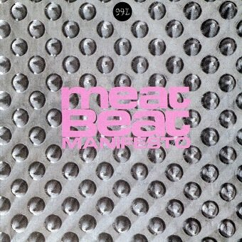 Meat Beat Manifesto - 99% (LP)