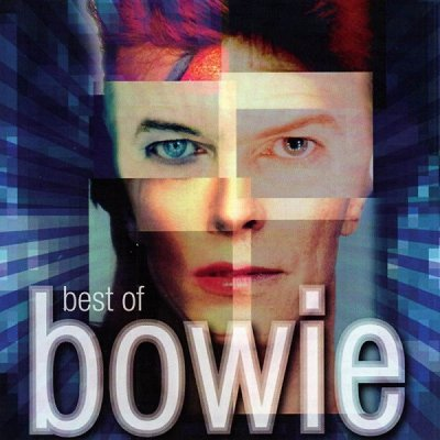 David Bowie - Best Of Bowie (2CD)