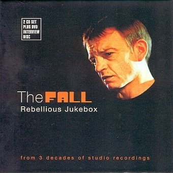The Fall - Rebellious Jukebox - From 3 Decades Of Studio Recordings (2CD)