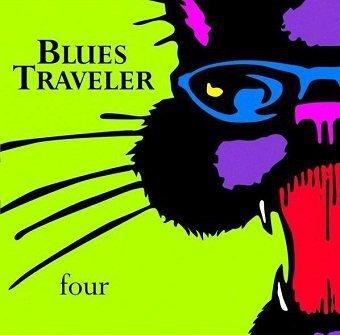 Blues Traveler - Four (CD)