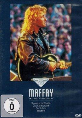 Peter Maffay - Sechsundneunzig (DVD)