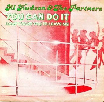 Al Hudson & The Partners - You Can Do It (7)