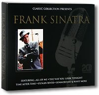 Frank Sinatra - Classic Collection (2CD)