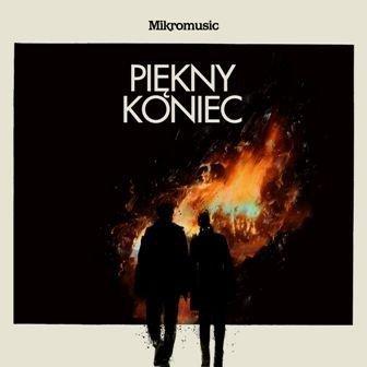 Mikromusic - Piękny Koniec (CD)