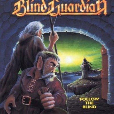 Blind Guardian - Follow The Blind (CD)