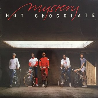 Hot Chocolate - Mystery (LP)