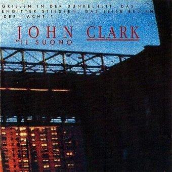John Clark - Il Suono (CD)