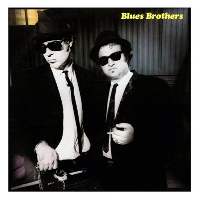 Blues Brothers - Briefcase Full Of Blues (LP)