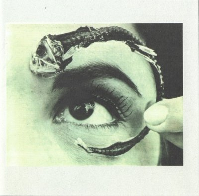 Mr. Bungle - Disco Volante (CD)