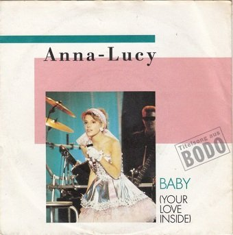 Anna-Lucy - Baby (Your Love Inside) (12)