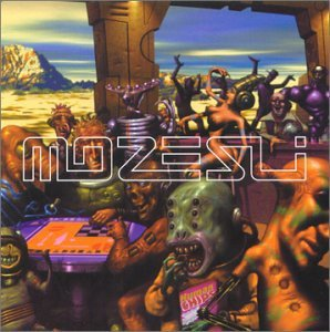 Mozesli - Mozesli (CD)