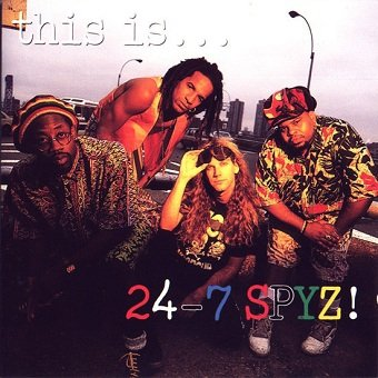 24-7 Spyz - This Is...24-7 Spyz! (CD)