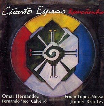 Cuarto Espacio - Reencuentro (CD)