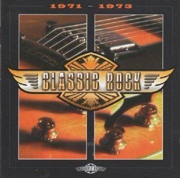 Classic Rock 1971 ~ 1973 (2CD)