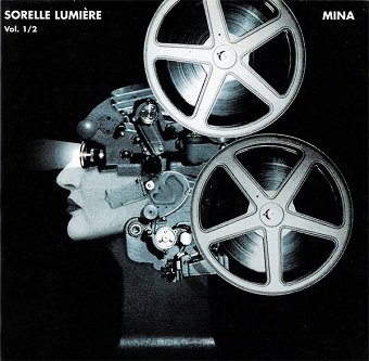 Mina - Sorelle Lumière (2CD)