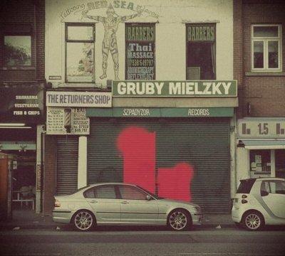 Gruby Mielzky - 1.5 (CD)
