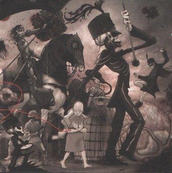 My Chemical Romance - The Black Parade (CD)