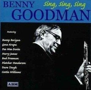 Benny Goodman - Sing, Sing, Sing (CD)