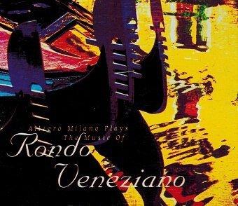 Allegro Milano Plays The Music Of Rondo Veneziano (CD)