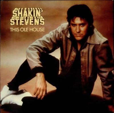 Shakin' Stevens - This Ole House (LP)