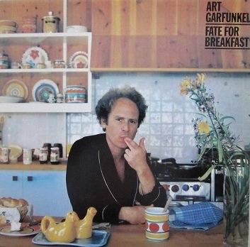 Art Garfunkel - Fate For Breakfast (LP)