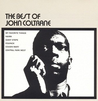 John Coltrane - The Best Of John Coltrane (CD)