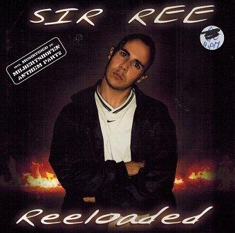 Sir Ree - Reeloaded (CD)