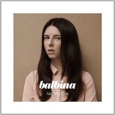 Balbina - Nichtstun (CD)