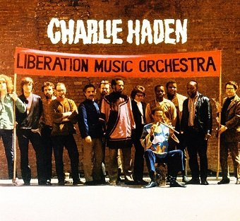 Charlie Haden - Liberation Music Orchestra (CD)
