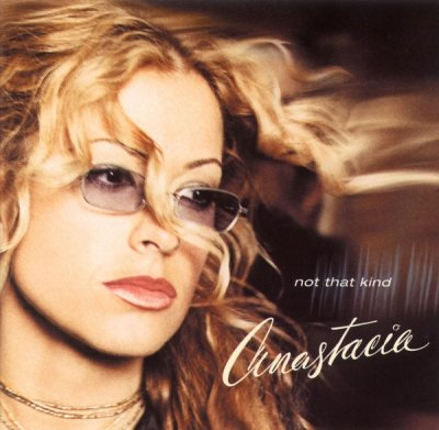 Anastacia - Not That Kind (CD)