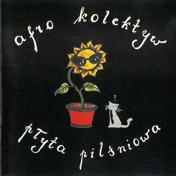 Afro Kolektyw - Płyta Pilśniowa (CD)