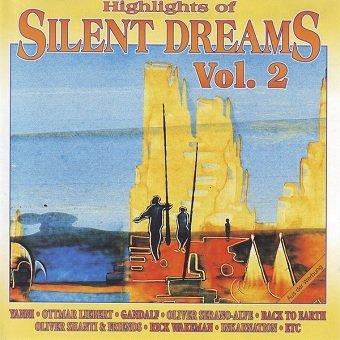 Highlights Of Silent Dreams Vol. 2 (CD)