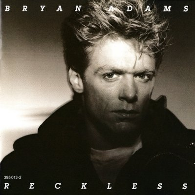 Bryan Adams - Reckless (CD)