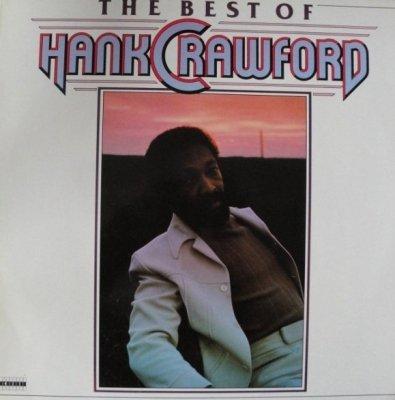 Hank Crawford - The Best Of (LP)