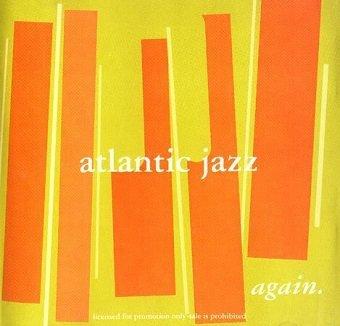 Atlantic Jazz Sampler (CD)