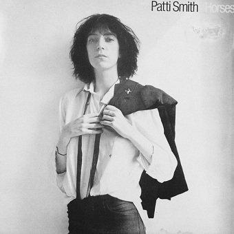 Patti Smith - Horses (LP)