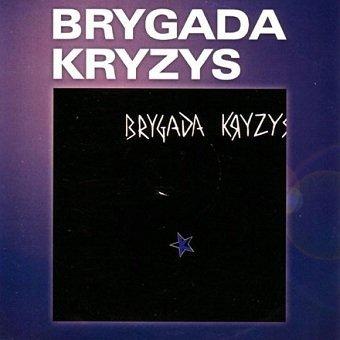 Brygada Kryzys - Brygada Kryzys (CD)
