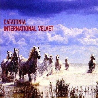 Catatonia - International Velvet (CD)