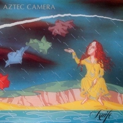 Aztec Camera - Knife (LP)