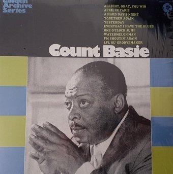 Count Basie - Count Basie (LP)