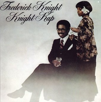 Frederick Knight - Knight Kap (LP)