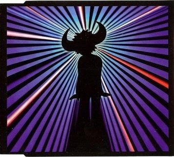 Jamiroquai - Little L (Maxi-CD)