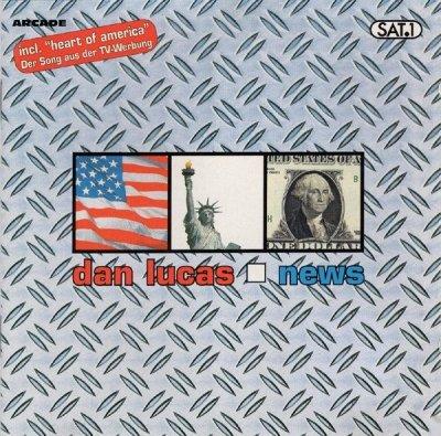 Dan Lucas - News (CD)