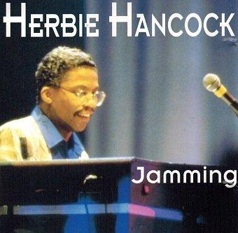 Herbie Hancock - Jamming (CD)
