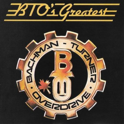 Bachman-Turner Overdrive - BTO's Greatest (CD)